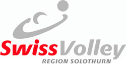 Logo Swiss Volley Region Solothurn