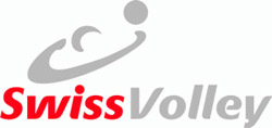 Logo Swiss Volley